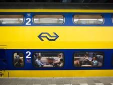 Komend weekend geen treinen tussen Utrecht en Amersfoort