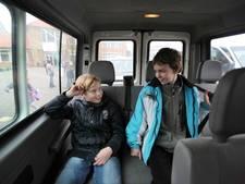 Ontslag dreigt door weghalen leerlingenvervoer Van der Wielen