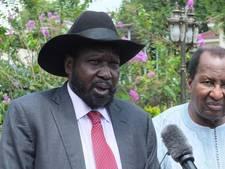 VN waarschuwen president Zuid-Soedan