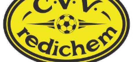 Fred van Zutphen nieuwe trainer Redichem