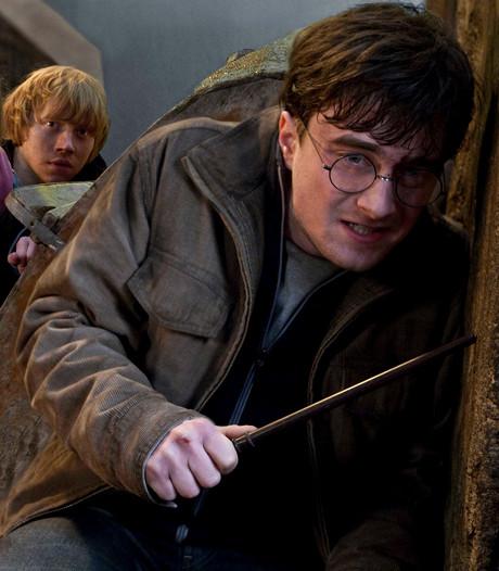 Harry Potter-gekte komt naar Leidsche Rijn