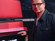 Toekomst Guus Meeuwis in The Voice of Holland onzeker