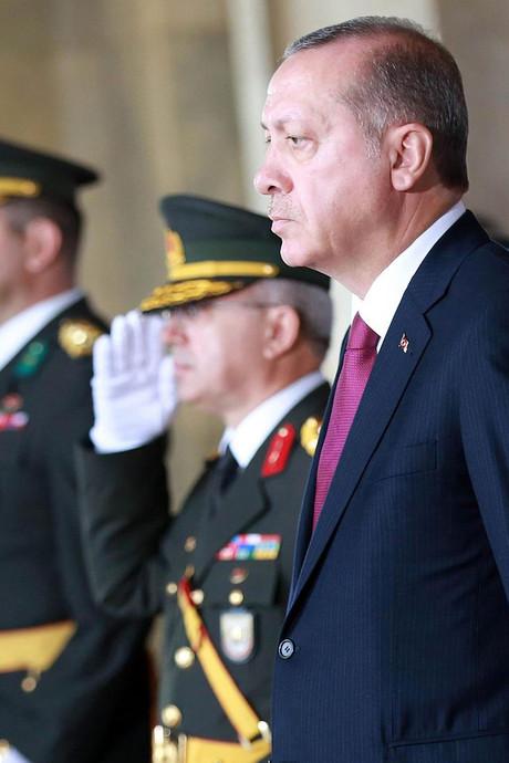 Den Haag verontwaardigd over gepubliceerde Gülen-lijst