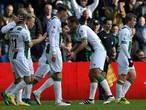 FC Groningen boekt tegen slap AZ eindelijk eerste thuiszege