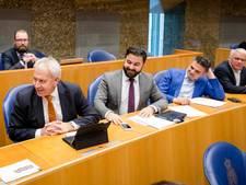 'Zetelrovers' Tweede Kamer laaiend over verlies vergoeding