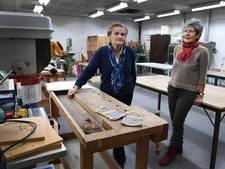 Maldens 'instituut' Bij-zonder-werk stopt