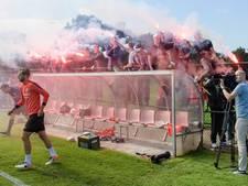 FC Twente 'op koers' voor veilige categorie 2