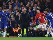 Kritiek op Mourinho na afgang: 'Je bent niet speciaal meer'