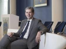 Burgemeester Kolff wil extra aandacht voor bestrijding ondermijnende criminaliteit