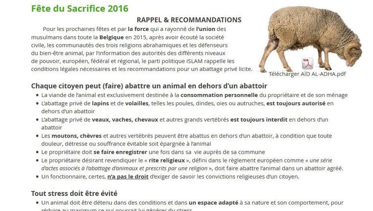 763 Appid Quality Partij Beweert Dat Thuisslachtingen Mogen Gaia Krijgt Gelijk Van Rechter Nieuws Hln