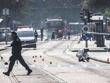 Bomaanslag Boedapest vermoedelijk gericht op politie