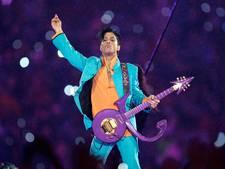 Prince geëerd met vierdaags festival rond zijn sterfdag