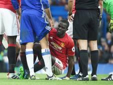 Bailly hoopt binnen twee maanden weer te spelen