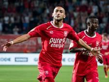 Voorkeur van Hakim Ziyech is duidelijk: Ajax