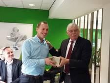 'Steen van Van der Knaap' krijgt plek in wooncollectief Vredehorst