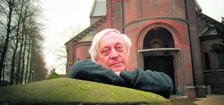 Pastor Jos van Minderhout overleden