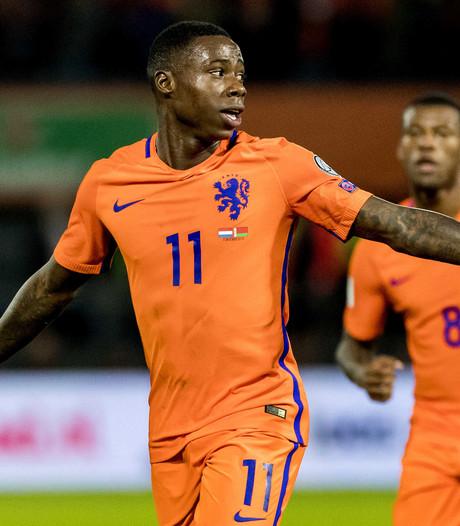 Oranje stijgt naar plek 20 op wereldranglijst FIFA