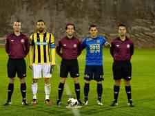 Vitesse in Spanje (5): Horrorwinter