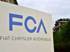 Ook Fiat Chrysler gebruikte sjoemelsoftware
