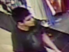 Politie VS pakt schutter winkelcentrum op na klopjacht