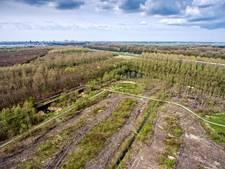 Roep om vaart achter alternatief windmolen Balijbos