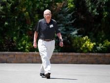 Rupert Murdoch neemt leiding Fox News over