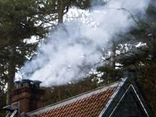 Gebrek aan regels remt houtrookdiscussie in Zuidoost-Brabant