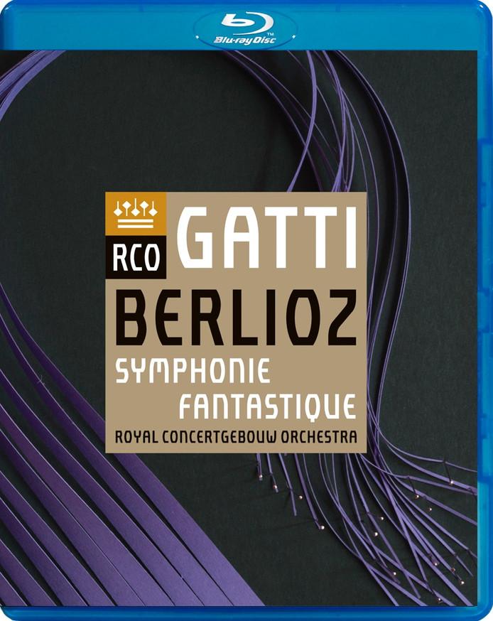 Koninklijk Concertgebouworkest en Daniele Gatti - Berlioz, Symphonie Fantastique en werken van Wagner.