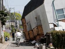 Onderzoekers vinden verband tussen getijden en aardbevingen