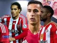 TT: Courtois wil naar Madrid, Nieuw contract voor gewilde Paulo Dybala