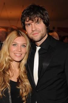 Simon 'merkt nog niets' van zwangerschap Annemarie