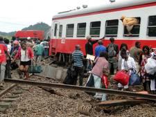 Ruim vijftig doden bij treinongeluk in Kameroen