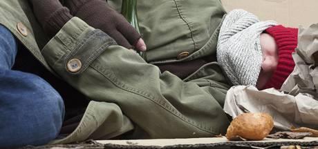 PvdA maakt zich zorgen om daklozen in Veenendaal