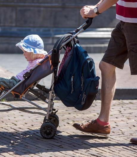 D66 pleit voor drie maanden vaderschapsverlof