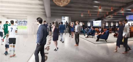 Eriksen krijgt in virtual reality voorproefje nieuw Spurs-stadion