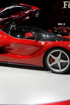 Ferrari, Juventus en Fiat zijn nu Nederlands