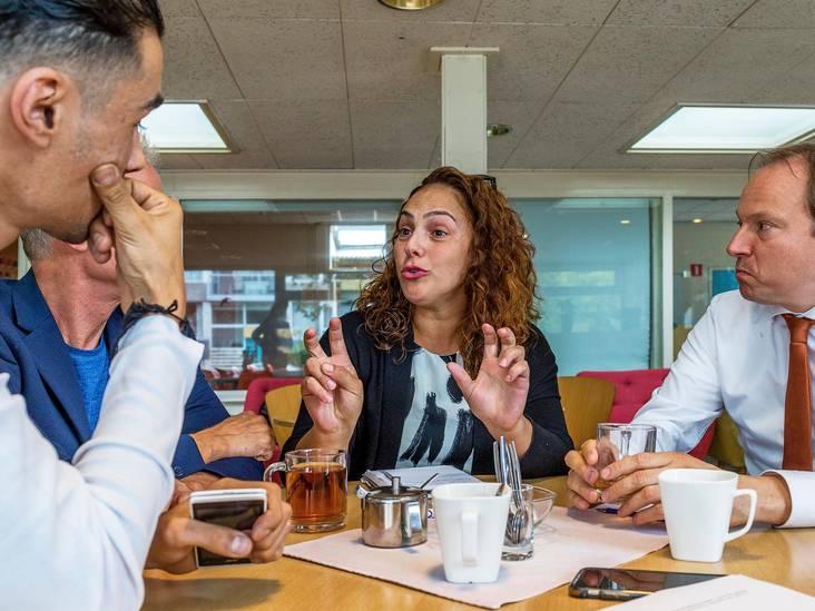 'Jongeren die ik spreek, zien geen toekomst in Nederland'