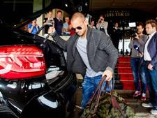 Ook Sneijder baalt van vertrek Jorritsma
