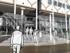 Apeldoorn wil 27,5 miljoen investeren in stadhuis