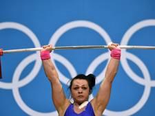 Drie gewichthefsters moeten OS-goud Londen inleveren