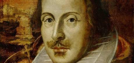Shakespeare kreeg bij 17 van zijn 44 werken hulp van anderen
