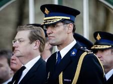 Korpschef Erik Akerboom klikt over voorganger Bouman