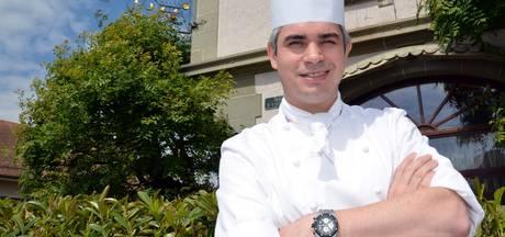 'Beste kok ter wereld' dood gevonden, vermoedelijk zelfmoord
