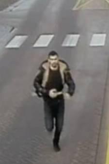 Nieuwe beelden van ontsnapte gevangene uit Rotterdam