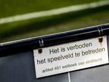 Amsterdammer wil niet bij 'mindere' sportclub
