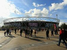 Chelsea vraagt West Ham om extra bescherming fans