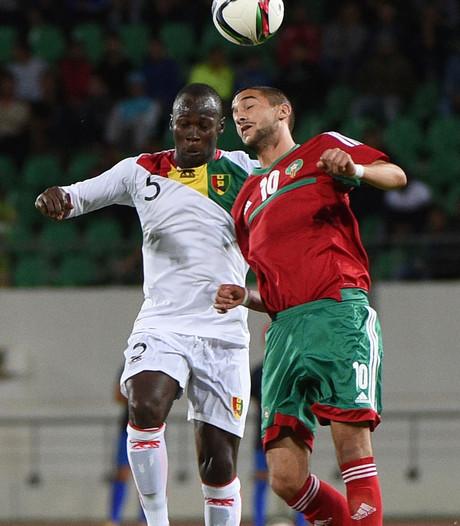 Ziyech en El Ahmadi treffen Ivoorkust bij WK-kwalificatie