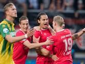 Ünal leidt FC Twente langs belabberd ADO