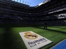 Burgemeester Madrid wil 18,4 miljoen staatssteun terug van Real