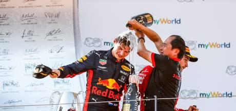 Mokerslag voor Red Bull: Honda stapt uit Formule 1